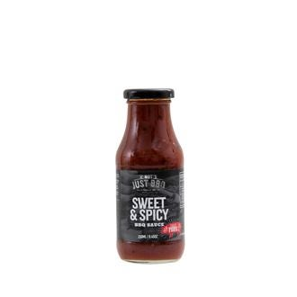 Marinade sweet and spicy barbecue 250ml