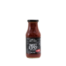 Achat en ligne Marinade sweet and spicy barbecue 250ml