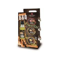 Achat en ligne Coffret ready barbecue 4 condiments