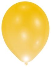 Achat en ligne Ballon led or