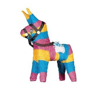 Pinata en papier cheval