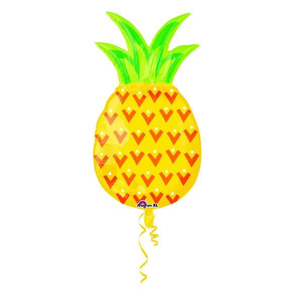 Ballon ananas