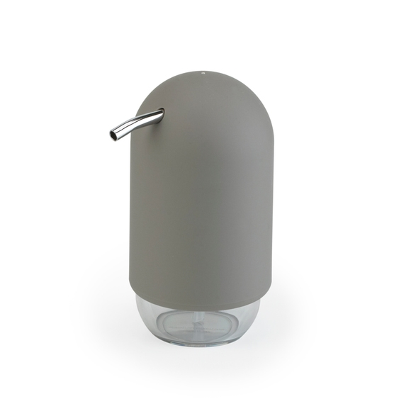 Achat en ligne Distributeur de savon gris