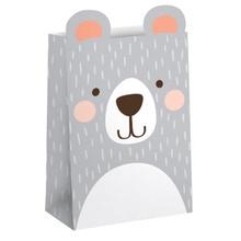 Achat en ligne 8 Sachets bonbons ours
