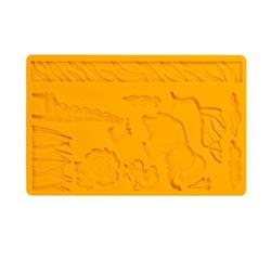 acquista online Stampo animali della giungla