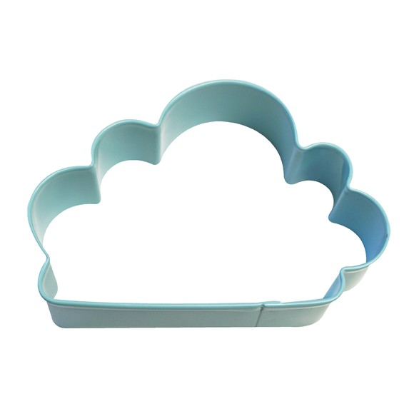 Formina nuvola blu cielo