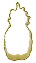 Achat en ligne Découpoir ananas jaune