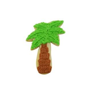 Decoupoir palmier vert