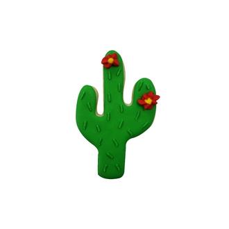 Découpoir cactus vert