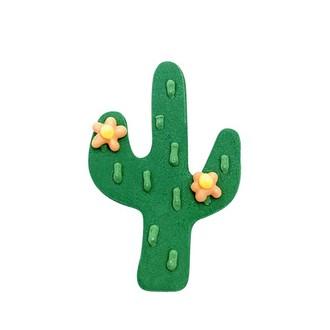CREATIVE PARTY - Mini découpoir cactus vert