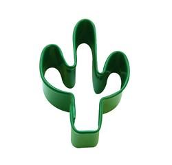 Achat en ligne Mini découpoir cactus vert