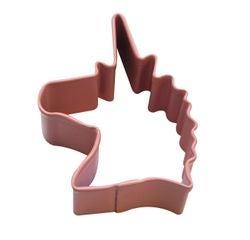 compra en línea Cortapastas mini en forma de unicornio (4 x 2 x 4 cm)