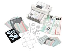Achat en ligne SIZZIX Machine de découpe Big Shot plus starter kit A4