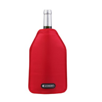 SCREWPULL - Manchon rafraîchisseur rouge ajustable
