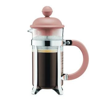 BODUM Cafetière piston 3 tasses beige 0,35L