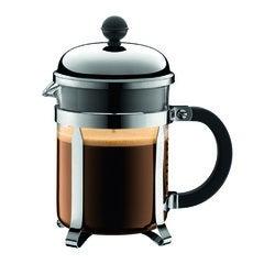 Achat en ligne  Cafetière à piston 4 tasses Chambord 50cl