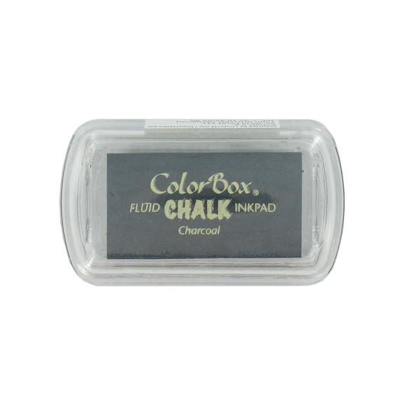 Achat en ligne Encreur mini Chalk Charcoal