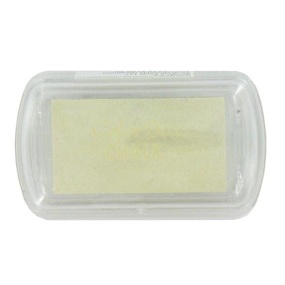 Achat en ligne Encreur mini Chalk Alabaster