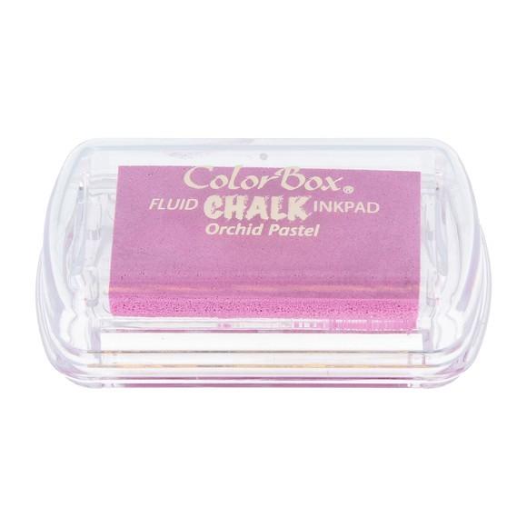 Achat en ligne Encreur mini Chalk Orchid pastel