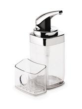 Achat en ligne Distributeur savon avec rangement amovible 650ml