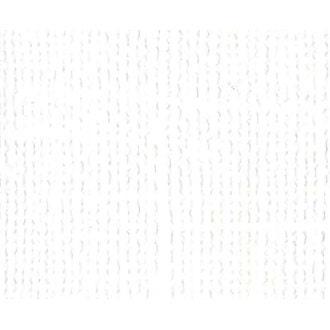 Feuille Bazzil White 30x30cm