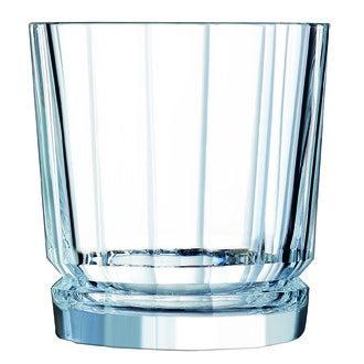 CRISTAL D'ARQUES - Seau à glace en verre  Macassar -  High quality glass - 14 x 15