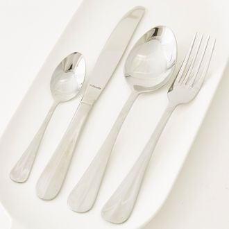 Fourchette en inox baguette