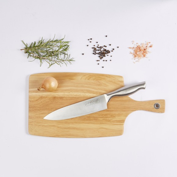 Coltello chef con lama inox, 20cm