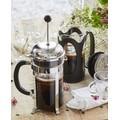 Cafetière à piston 8 tasses Chambord 1L