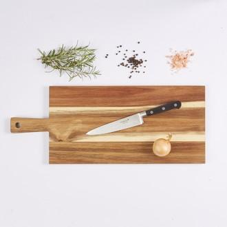 Couteau de cuisine ideale sabatier 15cm