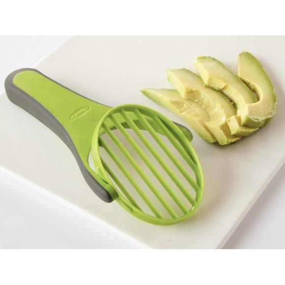Taglia avocado in plastica