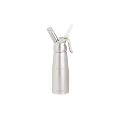 Achat en ligne Siphon pour mousses et crèmes 0,5L