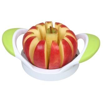 Coupe pomme 8 quartiers lame en inox