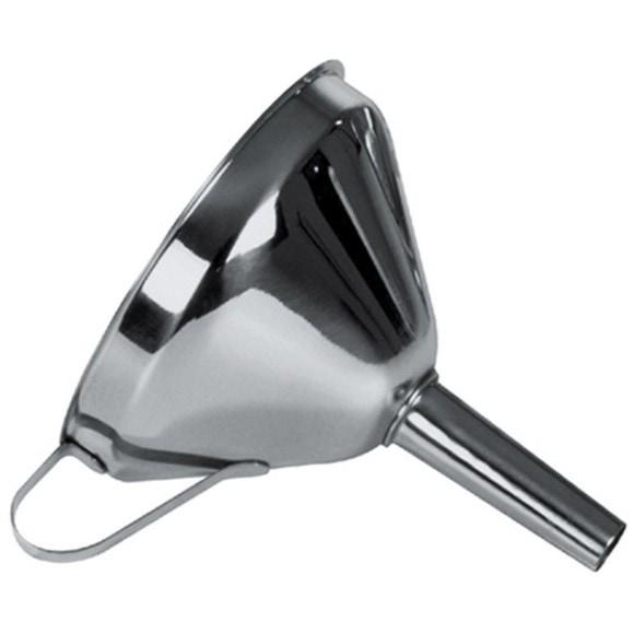 acquista online Imbuto in acciaio inox Ø10cm