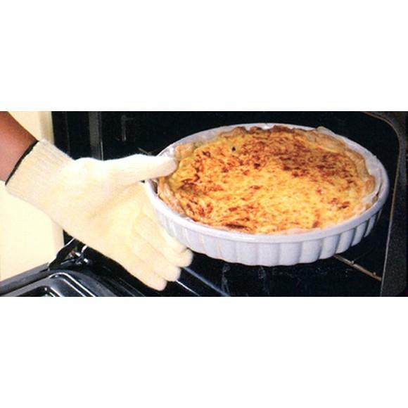 Gant de cuisine anti-chaleur