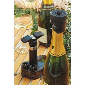 Peugeot - pompe à vide pour vin et champagne epivac duo
