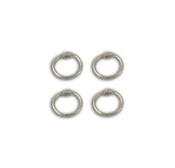 Achat en ligne Jeu de 4 anneaux de reliure 2,3cm