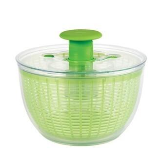 Essoreuse à salade verte