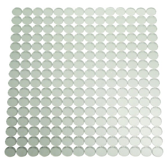 Tappetino lavello antiscivolo in silicone Circo 27 x 30cm