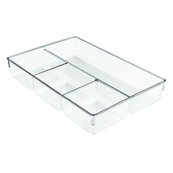 Achat en ligne Organiseur de tiroir 4 compartiments
