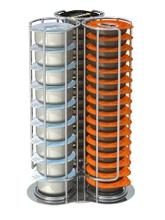 Achat en ligne Porte 48 capsules tassimo