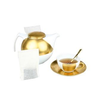 Boîte de 100 filtres à thé grand modèle