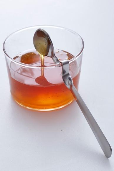 Achat en ligne Cuillère à miel en inox