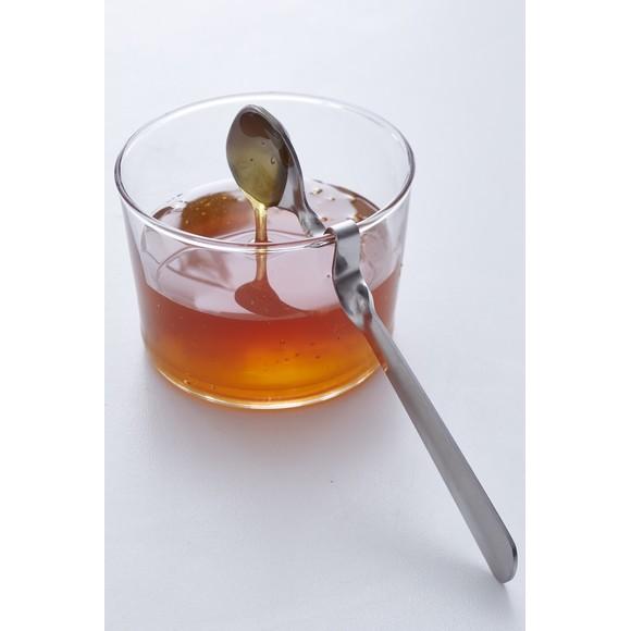 Cuillère à miel en inox