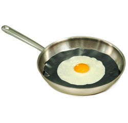 Achat en ligne Feuille de cuisson ronde No stick 26cm