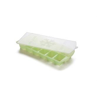 Bac à glaçons 12 cubes avec couvercle