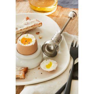 Tac œuf en inox 15cm