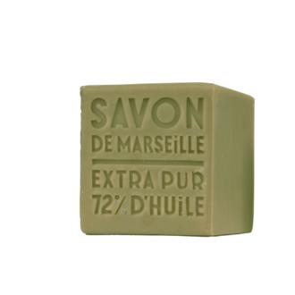 Savon de Marseille en cube, 72% olive, 400g