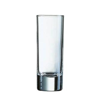Verrine en verre transparent Islande 6,5cl