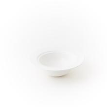 Achat en ligne Coupelle dessert avec cloche blanche 16x9,5cm